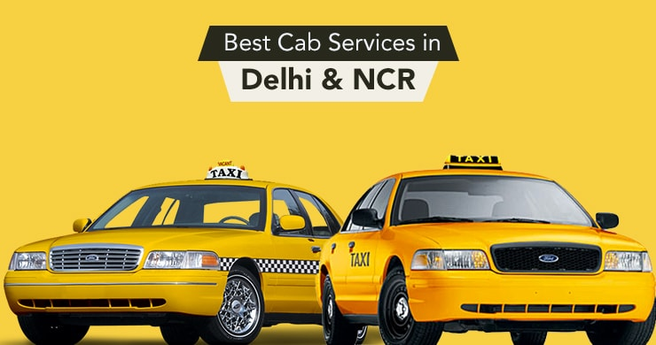 featured image cab services in delhi