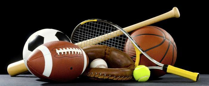 sport items online