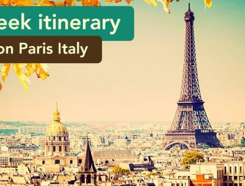 3-week-itinerary-London-Paris-Italy.