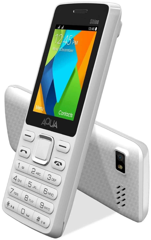 Aqua Shine jio mobile phones below rs 3000