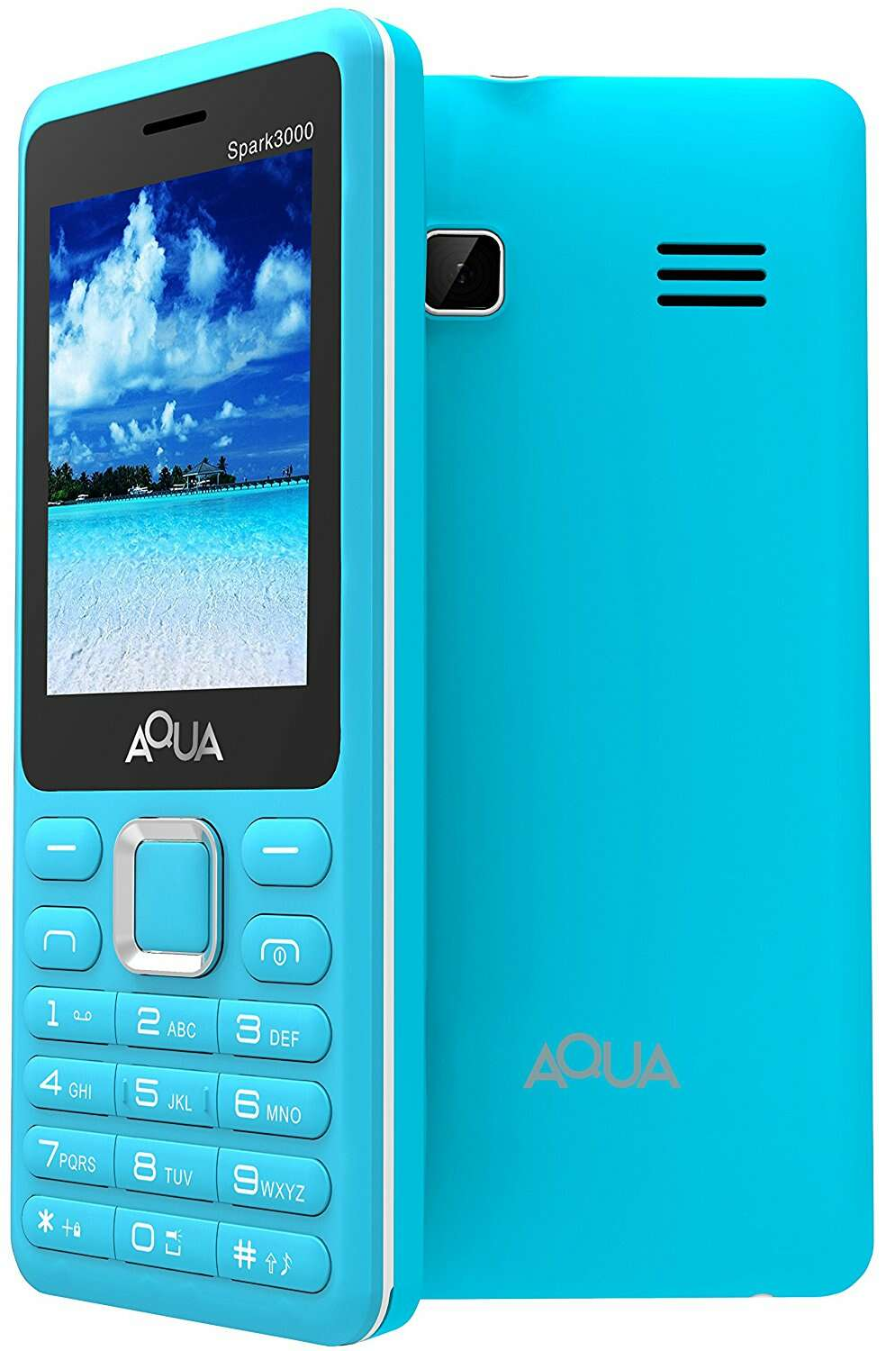 aqua spark jio mobile phones below rs 3000