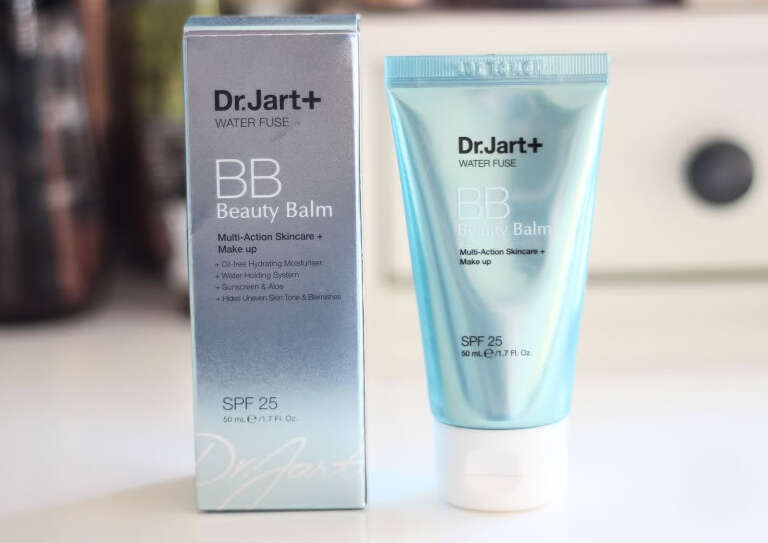 Dr Jart+ Water Fuse Bb Cream