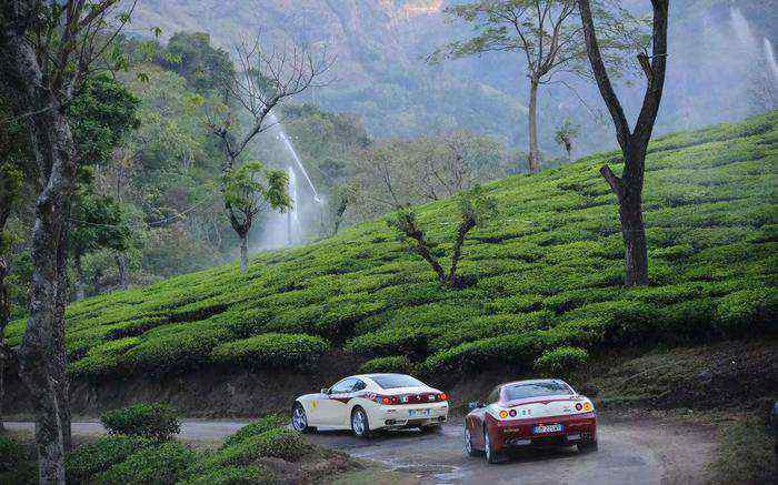 bangalore to ooty road trips in india