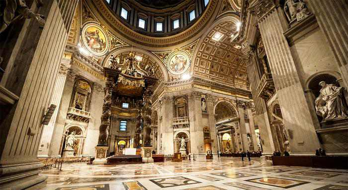 basilica dpietro 3 week itinerary london paris italy