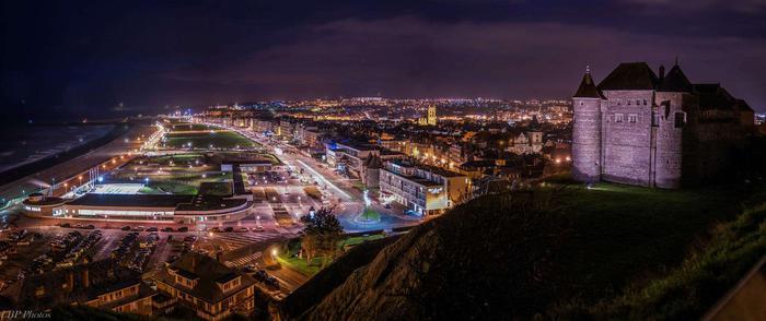dieppe 3 week itinerary london paris italy