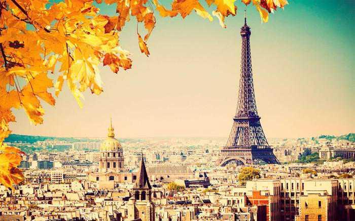 eiffel tower 3 week itinerary london paris italy