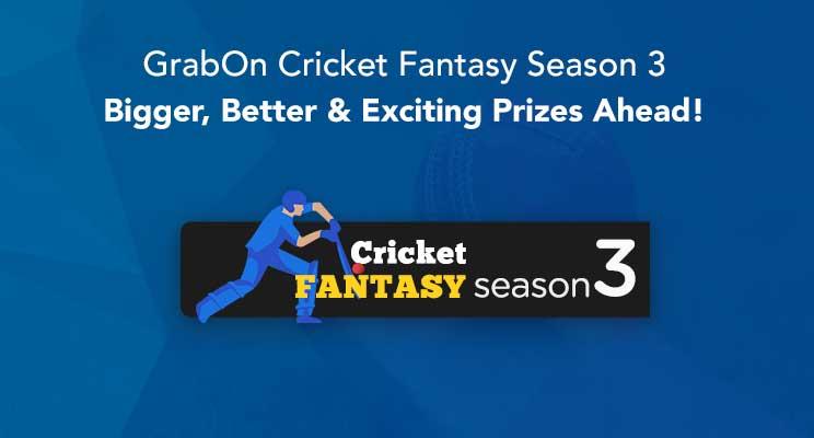 grabon cricket fantasy game