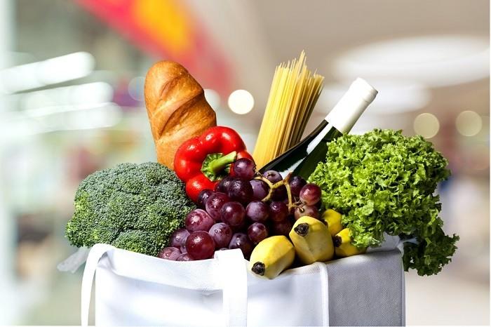 groceries coupons savings