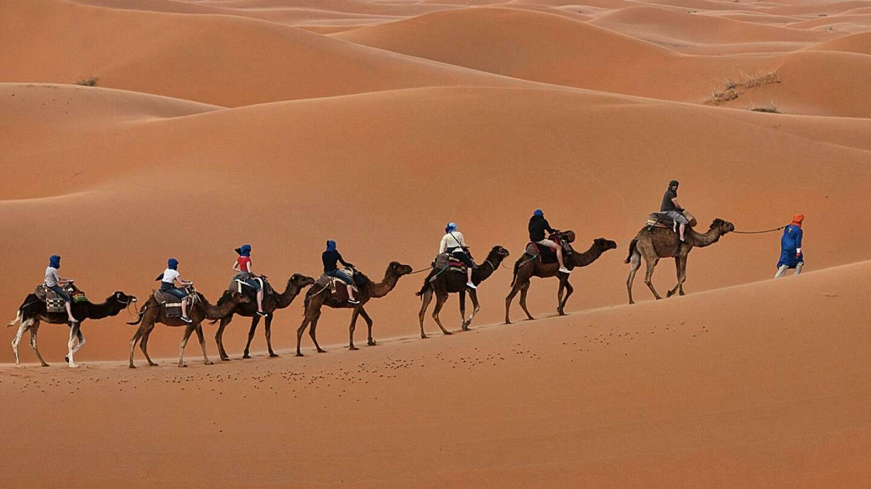 jaipur jaisalmer desert road trips in india