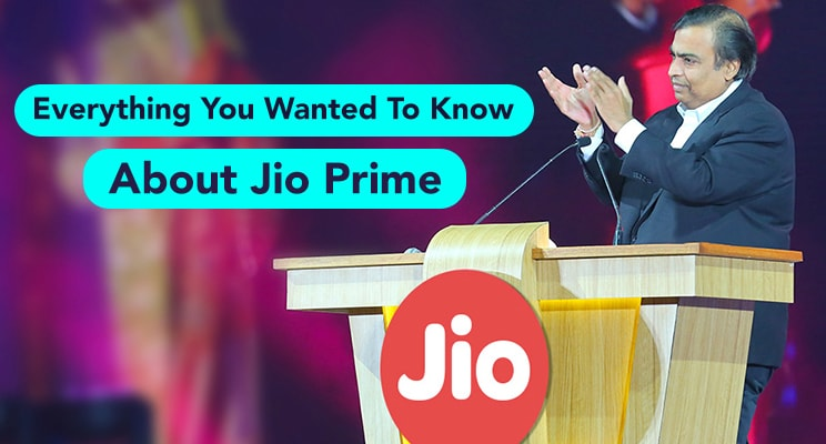 Jio Recharge: Everything You Wanted to Know Post March 2017