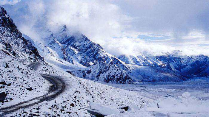 manali road trips in india