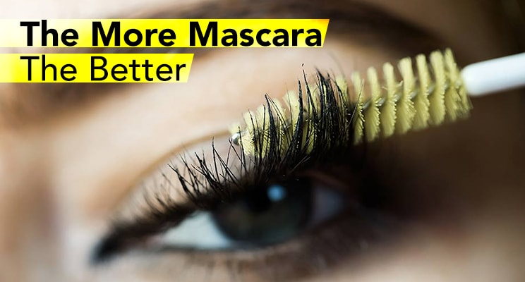 mascara for short lashes