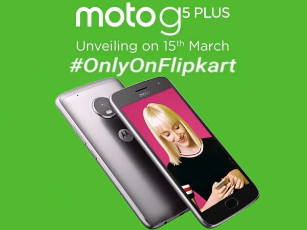 moto g5 plus price flipkart sale