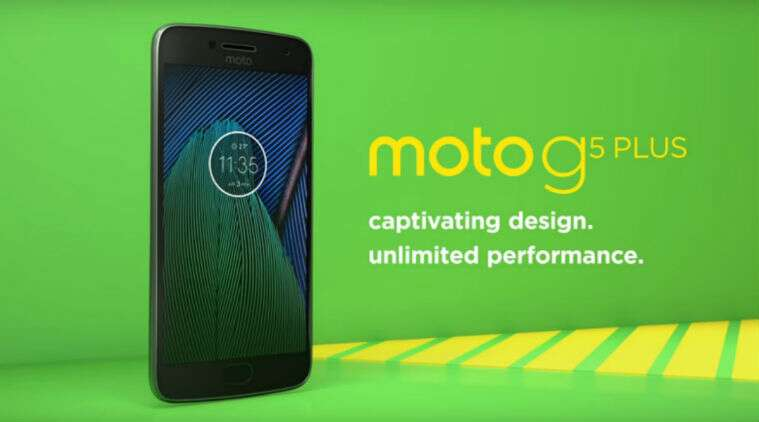 moto g5 plus price mwc unveil
