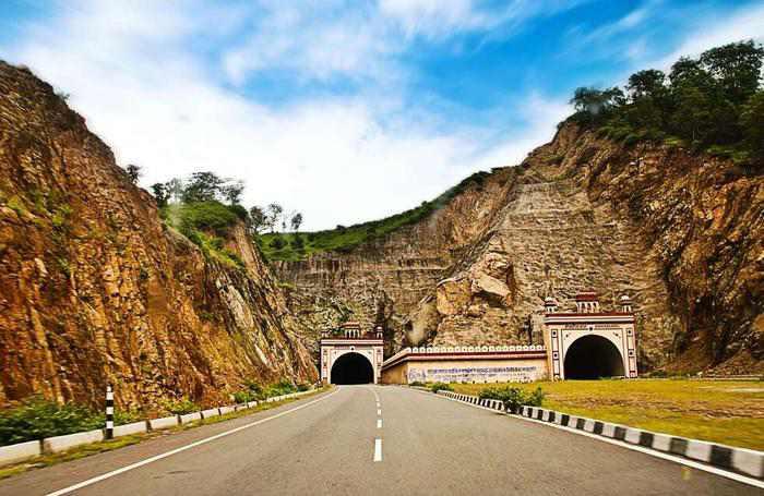 mumbai to mount abu road trips in india