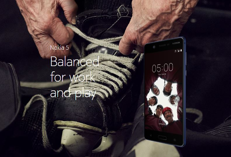 nokia upcoming android phone 2017 nokia 5