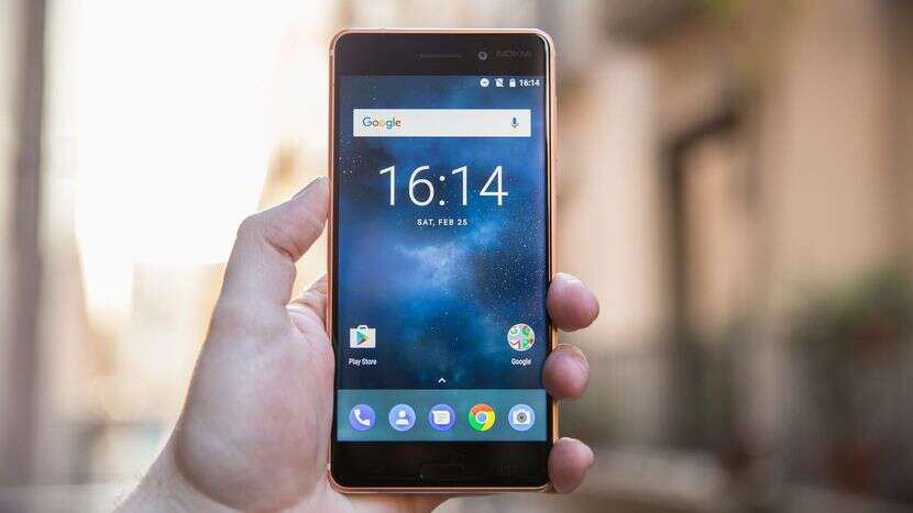 nokia upcoming android phone 2017 nokia 6