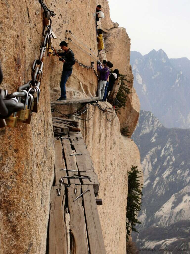 path of death most insane photos