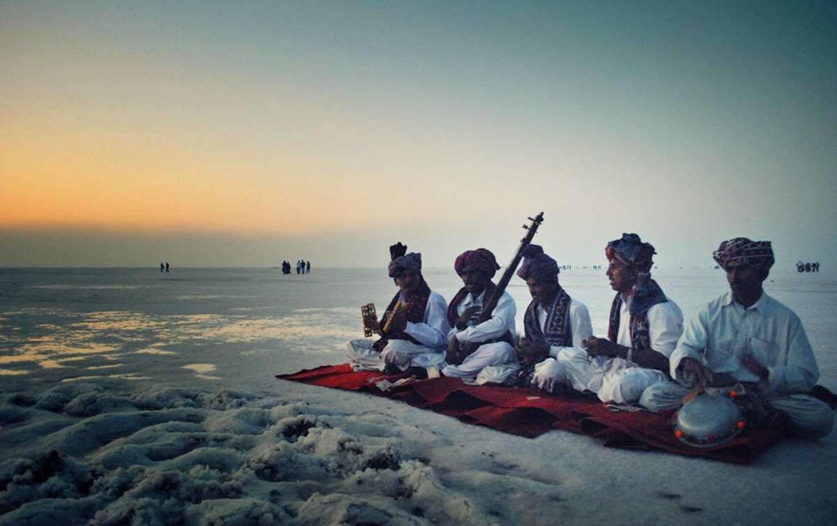 rann mahotsav road trips in india