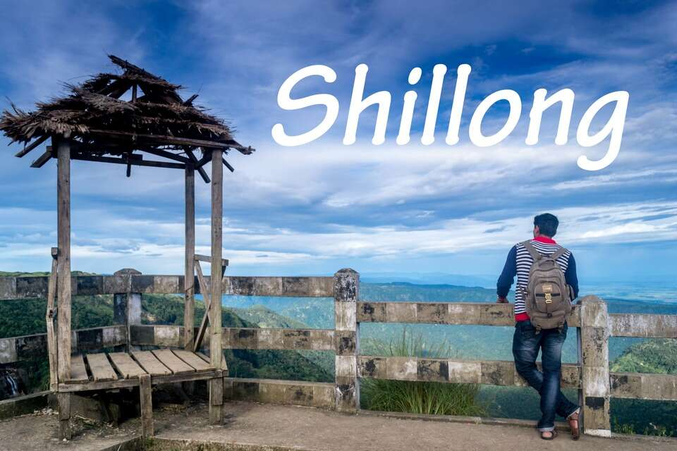 shillong to cherrapunjee road trips in india
