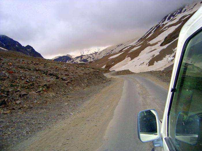 shimla manali road trips in india