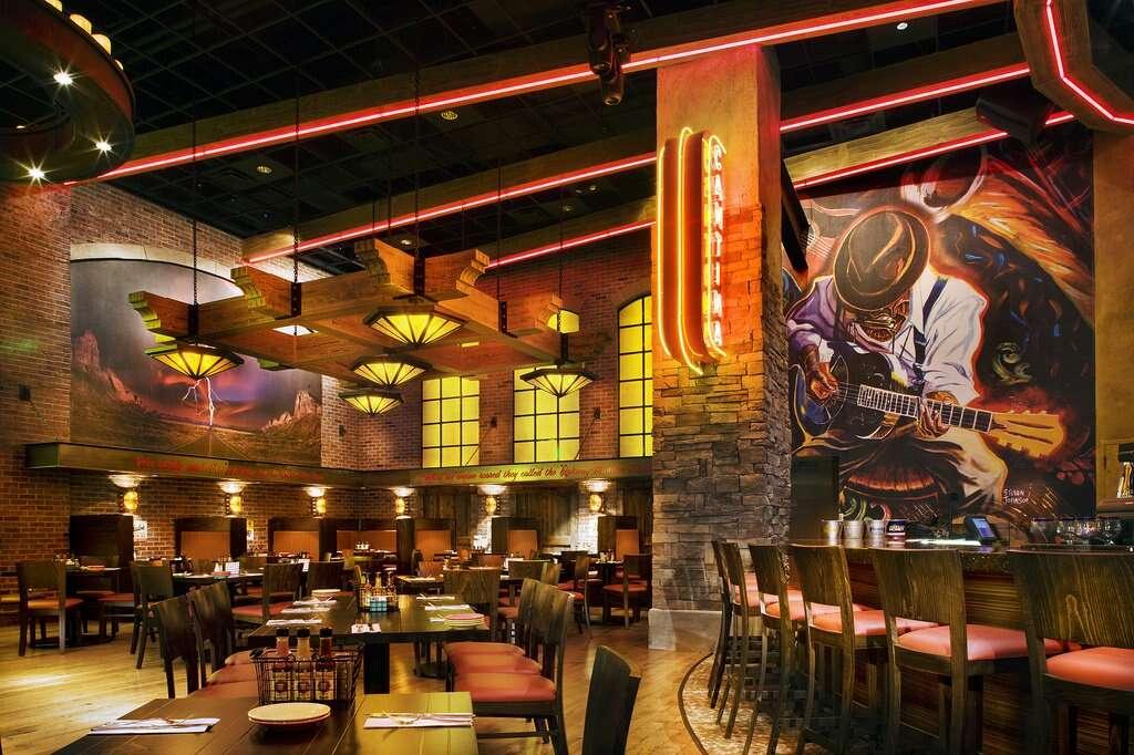 theme restaurants in delhi