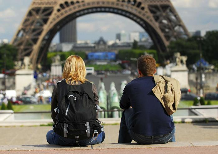 tourists in paris 3 week itinerary london paris italy