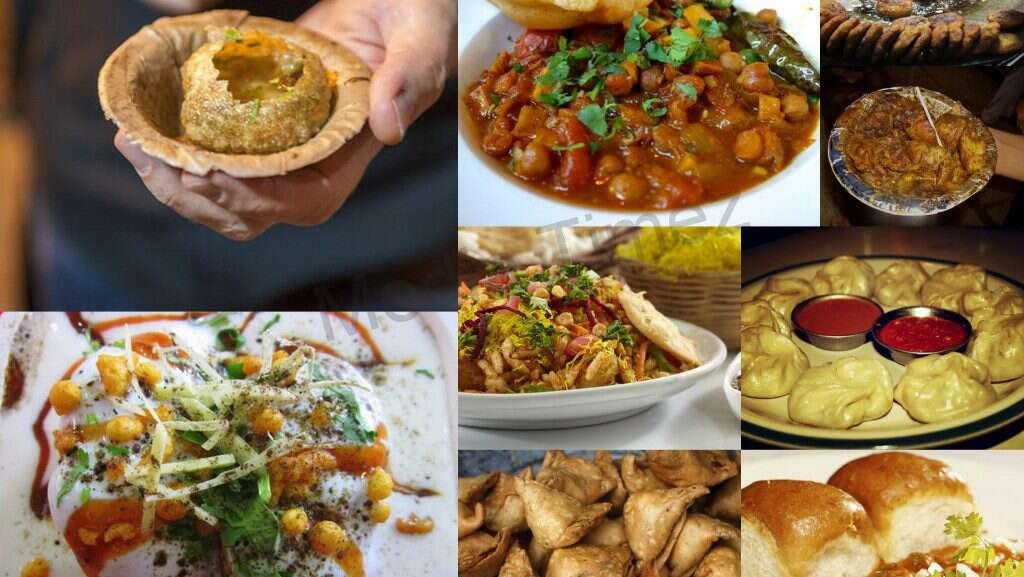 6 vintage restuarants in delhi street food