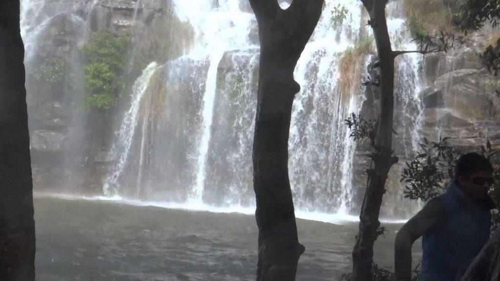 Bhimlat Rajasthan 10 breathtaking waterfalls india