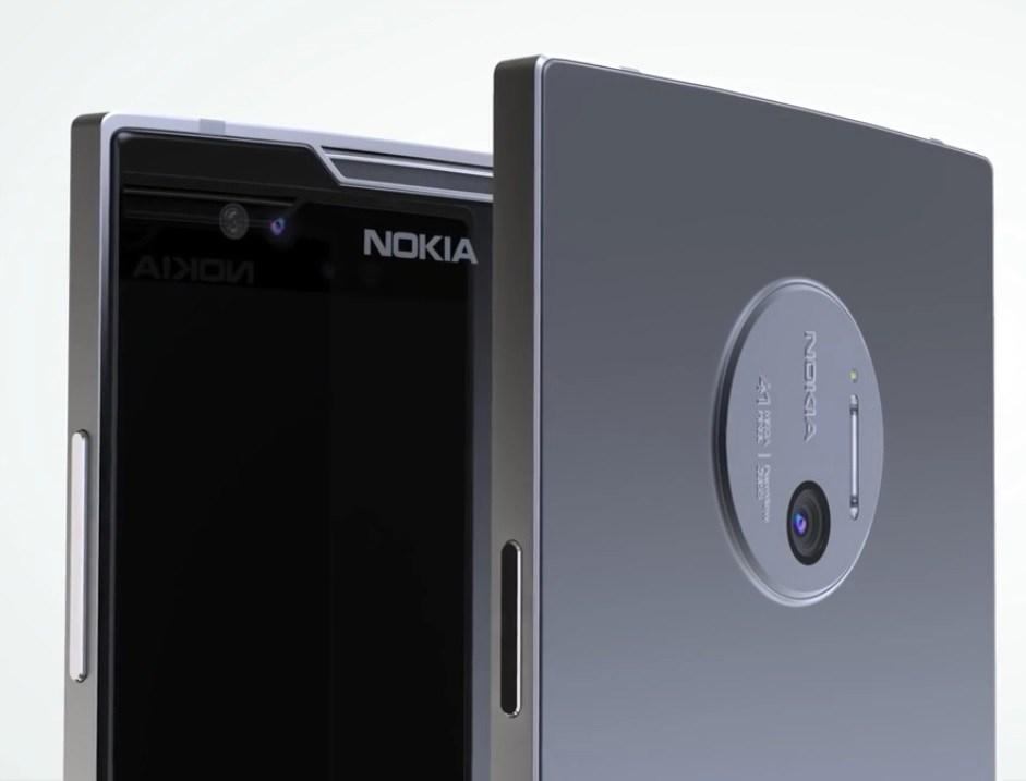 Nokia 9 Concept image