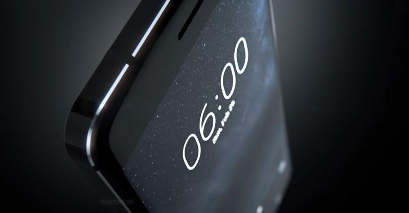 Nokia 9 Google