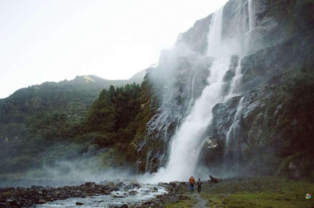 Nuranang 10 breathtaking waterfalls india