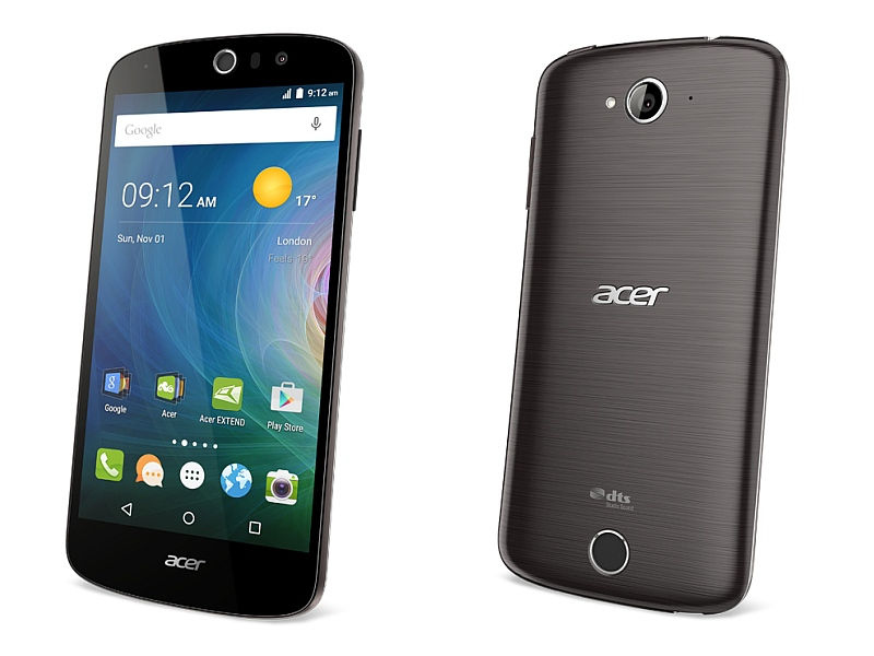 Top 10 Latest 4G Mobiles in India Acer Liquid Z530