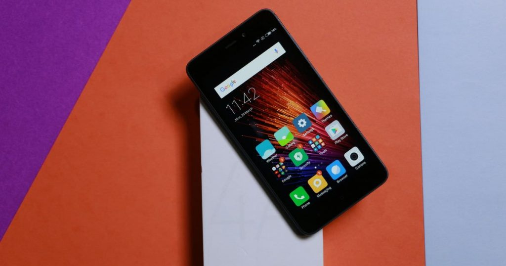 Top 10 Latest 4G Mobiles in India Redmi 4A