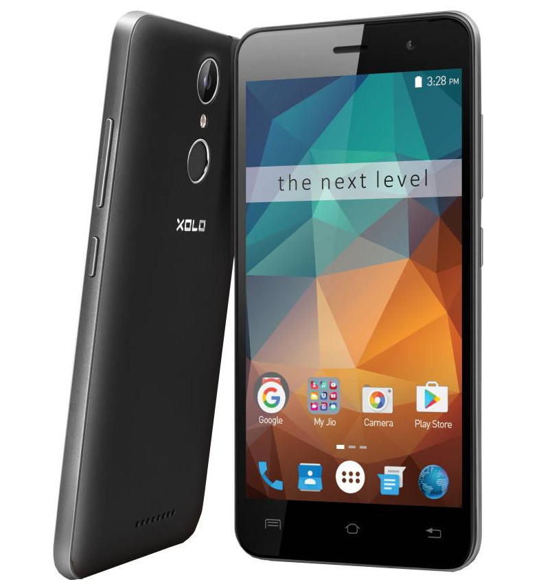 Top 10 Latest 4G Mobiles in India XOLO Era 2X