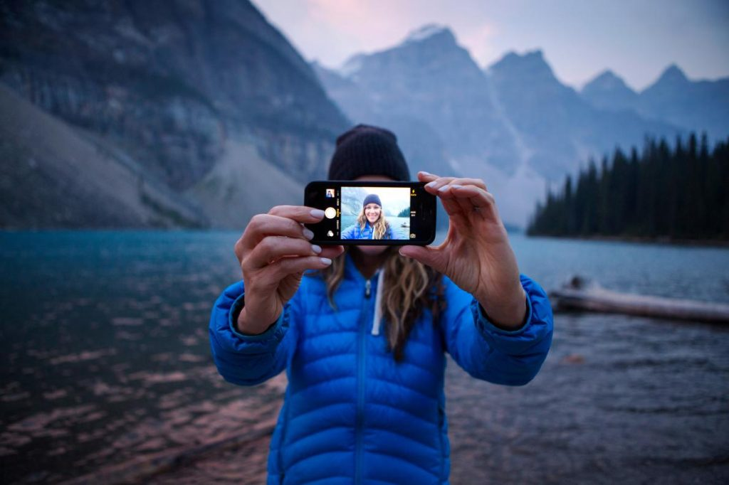 Top Instagram travel accounts