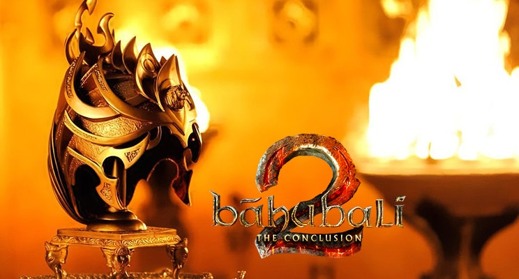 bahubali the conclusion with logo