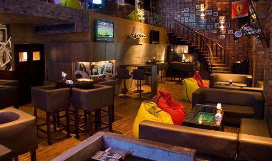 best sports bar in hyderabad xtreme sports bar