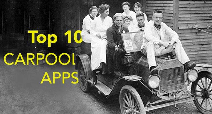 carpool apps in india carpool