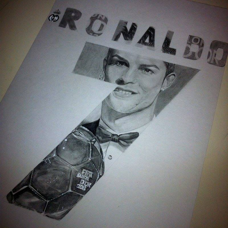 cristiano ronaldo the legend