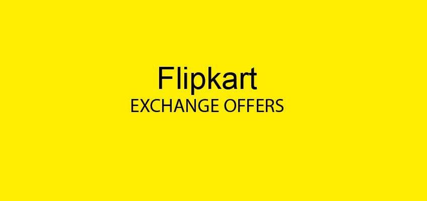 flipkart mobile exchange offers online in India