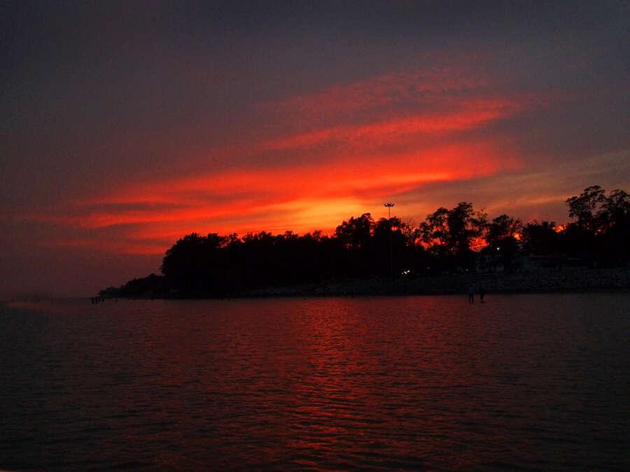 hide and seek chandipur beach 15 incredible natural wonders of india