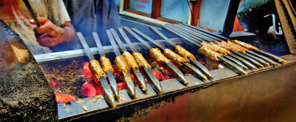 kebabs 6 vintage restaurants in delhi