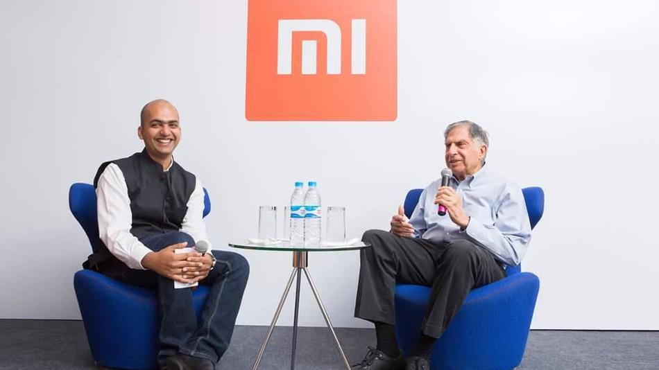 latest Redmi phones Manu Jain