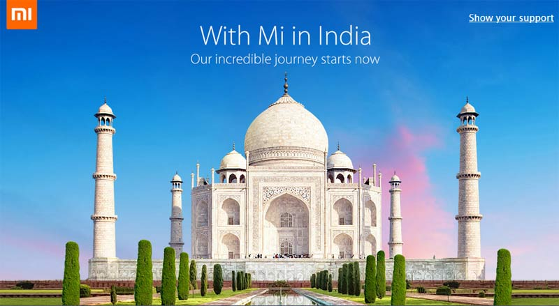 latest Redmi phones xiaomi india website
