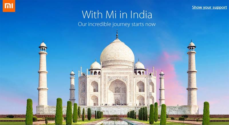 latest Redmi phones xiaomi india website