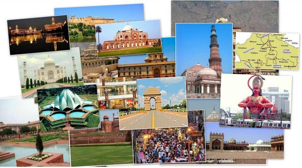 monuments-6 vintage restaurants in delhi