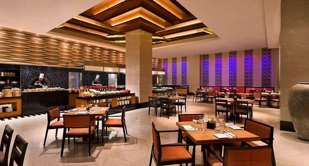 most expensive restaurants in Hyderabad bidri