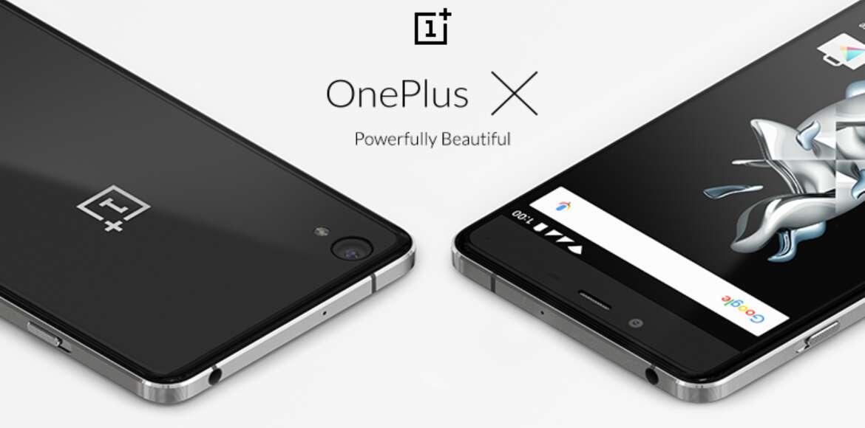 oneplus 3t oneplus x