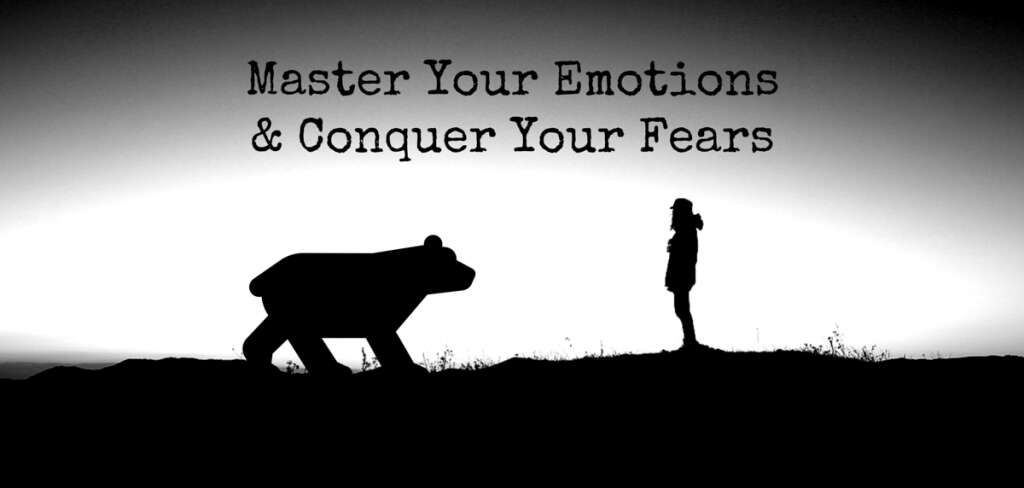 overcome your fears self improvement